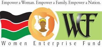 Women Enterprise Fund